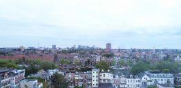 Amsterdam-uitzicht