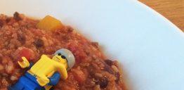 Chili con Lego 2