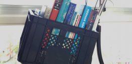 Boekenfiets