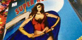 super-moeder